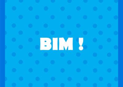 BIM !