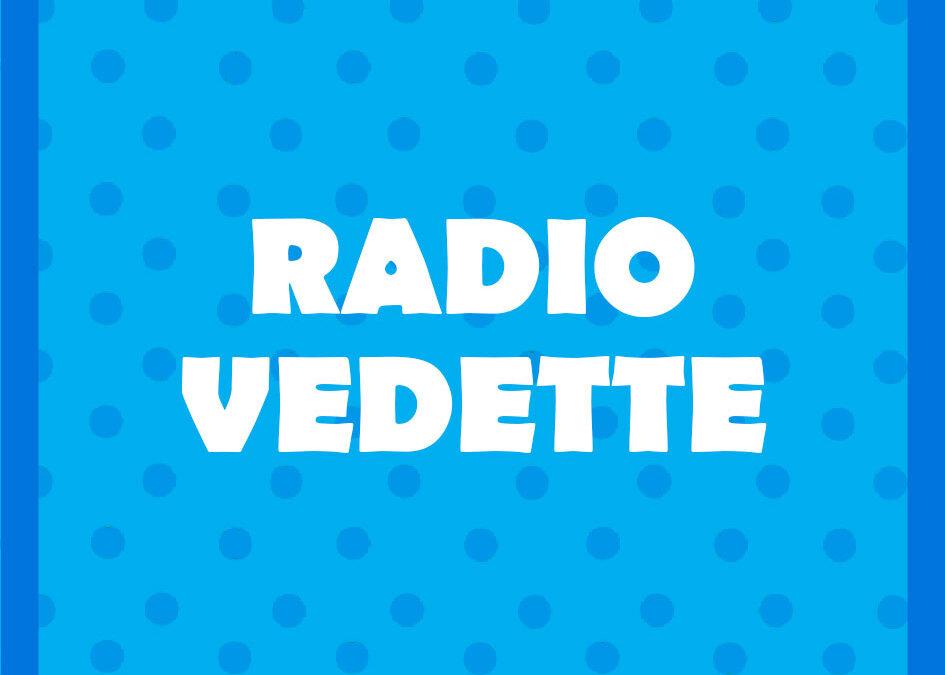 Radio Vedette